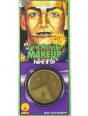 Gold Face Paint buy now