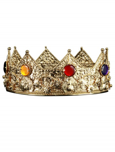 Gold King Crown buy now