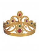 Gold Queen's Tiara buy now