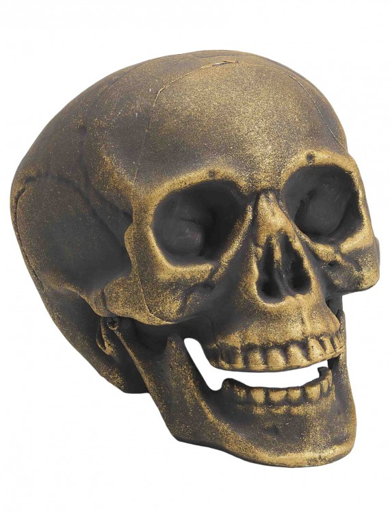 Gold Skull buy now