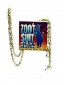 Gold Zoot Suit Chain buy now