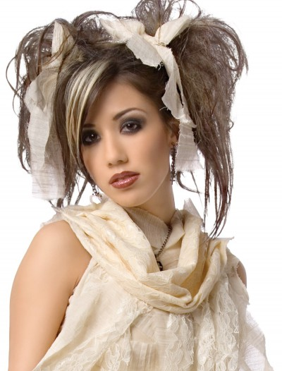 Gothic Mummy Wig buy now