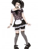Gothic Rag Doll Costume buy now