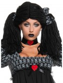 Gothic Rag Doll Wig buy now