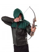 Green Arrow Bow and Arrow Set buy now