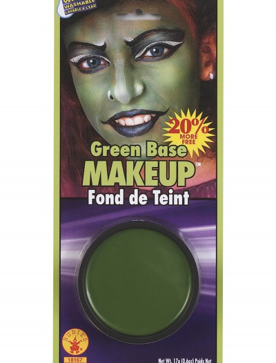 Green Face Makeup buy now