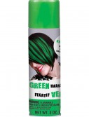 Green Hairspray buy now