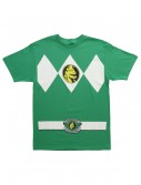 Green Power Ranger T-Shirt buy now