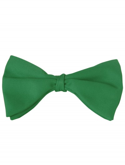 Green Tuxedo Bow Tie buy now