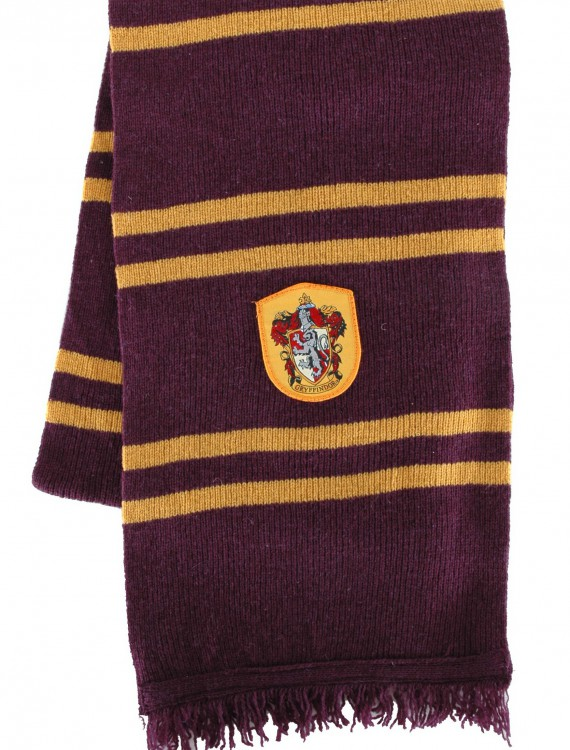 Gryffindor Scarf buy now