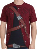 Guardians I Am Star Lord Costume T-Shirt buy now