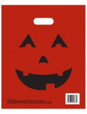 Halloween Pumpkin Trick or Treat Bag buy now