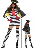 Hamburger Thief  Costume buy now