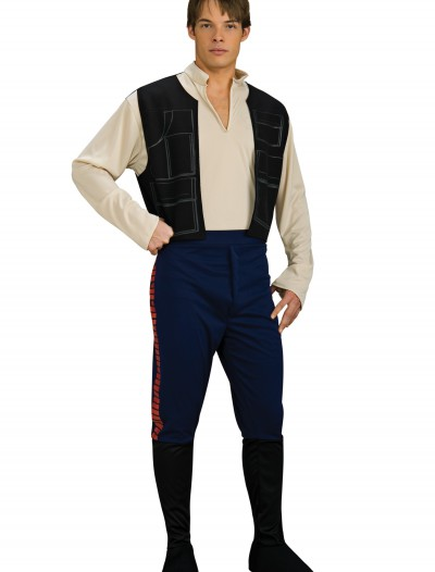 Han Solo Adult Costume buy now