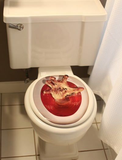 Hand Toilet Topper buy now