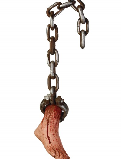Hanging Bloody Foot buy now