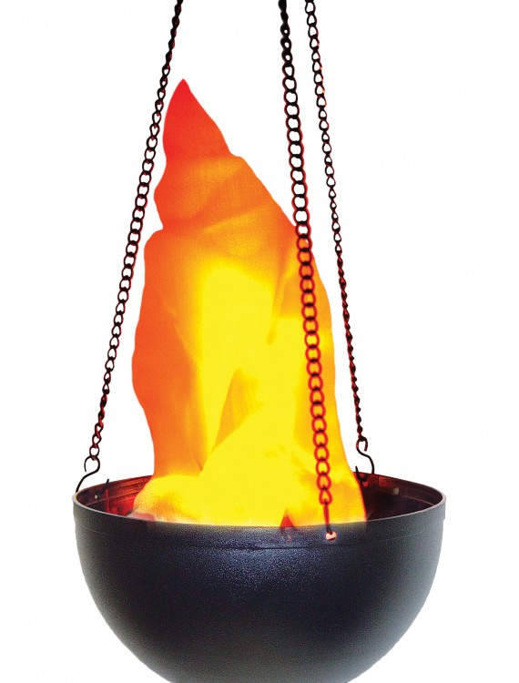 Hanging Flame Light buy now