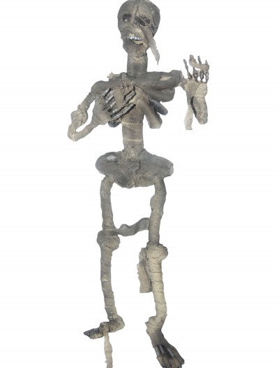 Hanging Mummified Skeleton buy now