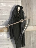 Hanging Reaper with Sickle buy now