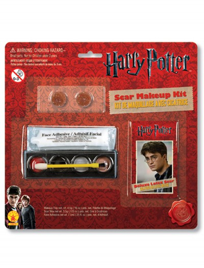 Harry Potter Makeup Set buy now