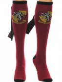Harry Potter Red Gryffindor Cape Socks buy now