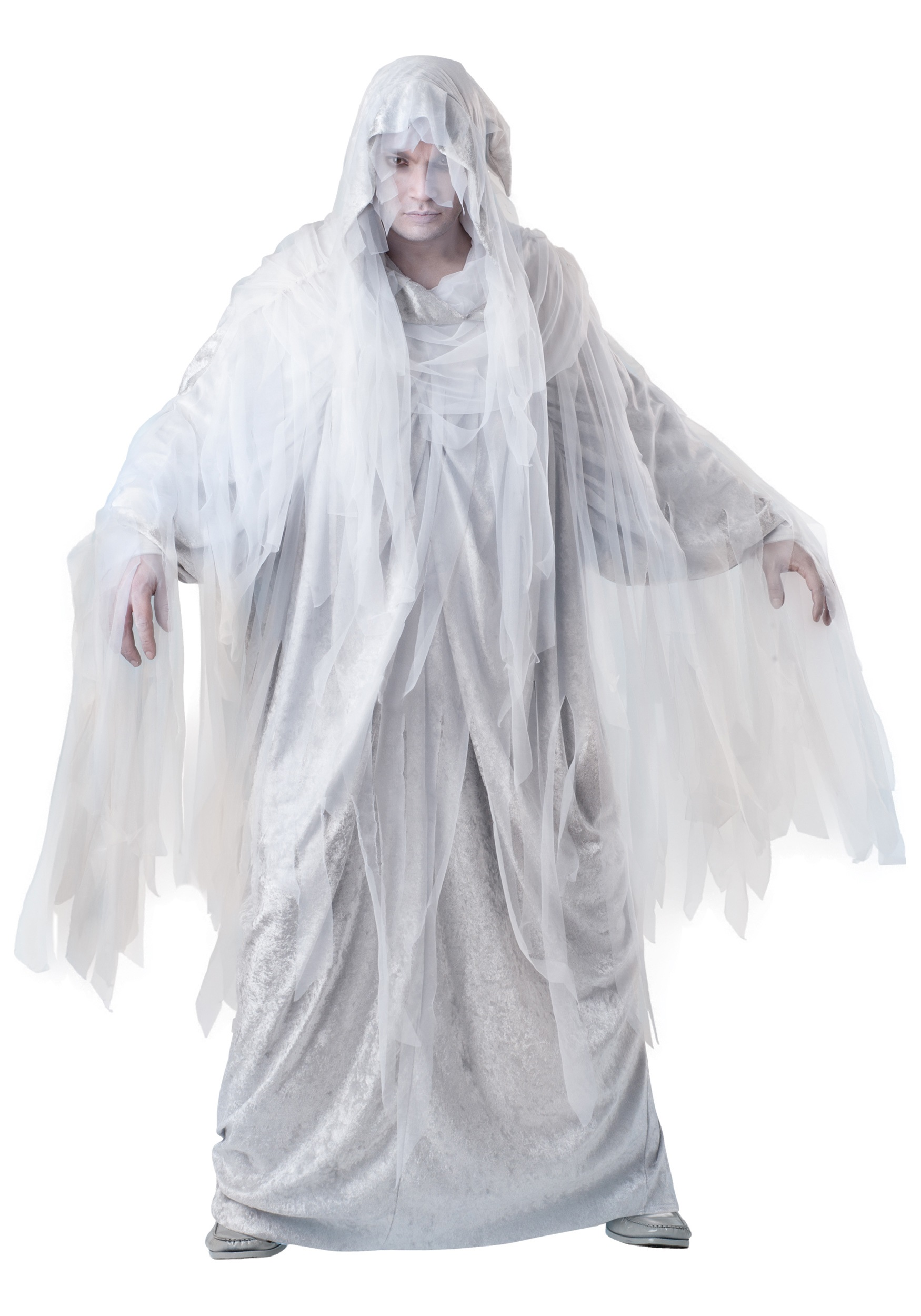 Haunting Spirit Costume  sc 1 st  Halloween Costumes : halloween costumes at spirit  - Germanpascual.Com