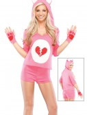 Heartbreaker Teddy Costume buy now