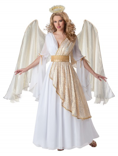 Heavenly Angel Costume buy now
