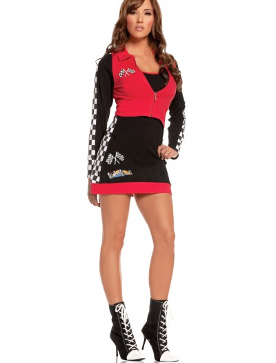 High Speed Hottie Costume buy now