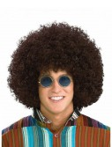 Hippie Afro Wig buy now