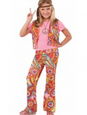 Hippie Girl Costume buy now