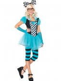 Hipster Alice Tween Costume buy now