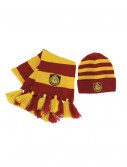 Hogwarts Scarf and Hat buy now