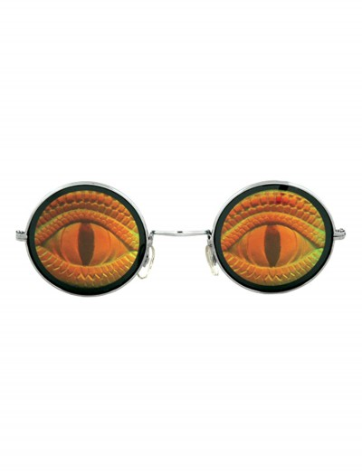 Holografix Lizard Eyes Glasses buy now
