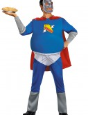 Homer Pie-Man Adult Costume buy now