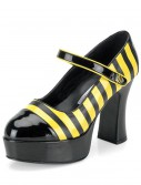 Honey Bee High Heels buy now