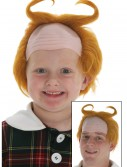 Horned Munchkin Wig buy now
