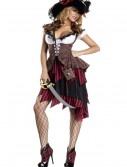 Hot Hooligan Pirate Costume buy now