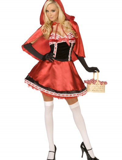 Hot Red Riding Hood Costume buy now