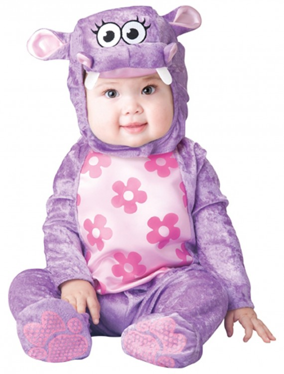 Huggable Hippo Costume buy now