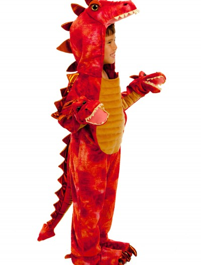 Hydra Red Dragon Costume buy now
