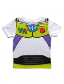 I Am Buzz Costume Kids Tee buy now