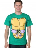 I Am Donatello TMNT Costume T-Shirt buy now