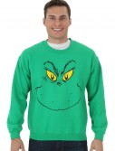 I Am The Grinch Fleece Shirt buy now