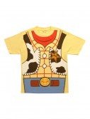 I Am Woody Toy Story Costume T-Shirt buy now