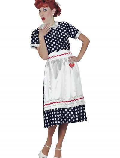 I Love Lucy Costume buy now