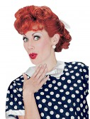 I Love Lucy Wig buy now