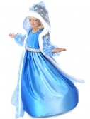 Child Icelyn the Winter Princess Costume buy now