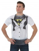 I'm Batman Sublimated Costume T-Shirt buy now