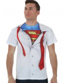 I'm Superman Sublimated Costume T-Shirt buy now